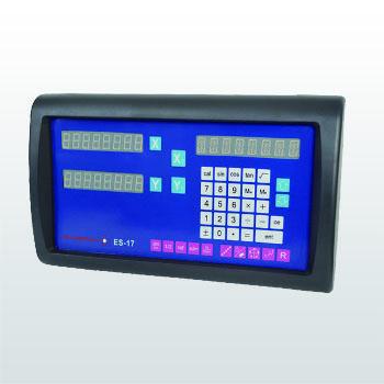 ES-17 多功能高性價比光柵數顯箱