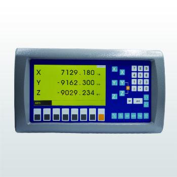 ES-8C 多功能抗干擾機床專用LCD數顯表