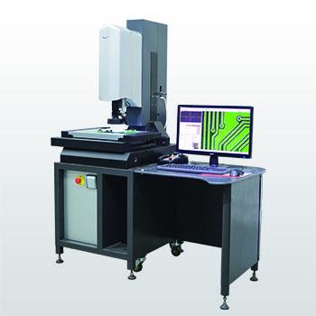 SP 系列高性能全自动影像测量仪带自动对焦自动变倍镜头